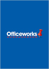 Catalogue 11:  Officeworks