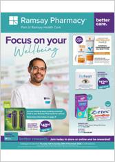 Catalogue 8: Ramsay Pharmacies