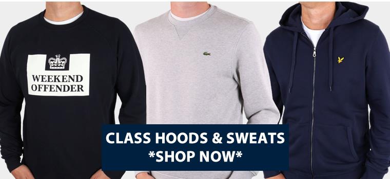 Hoods & Sweats NOV20