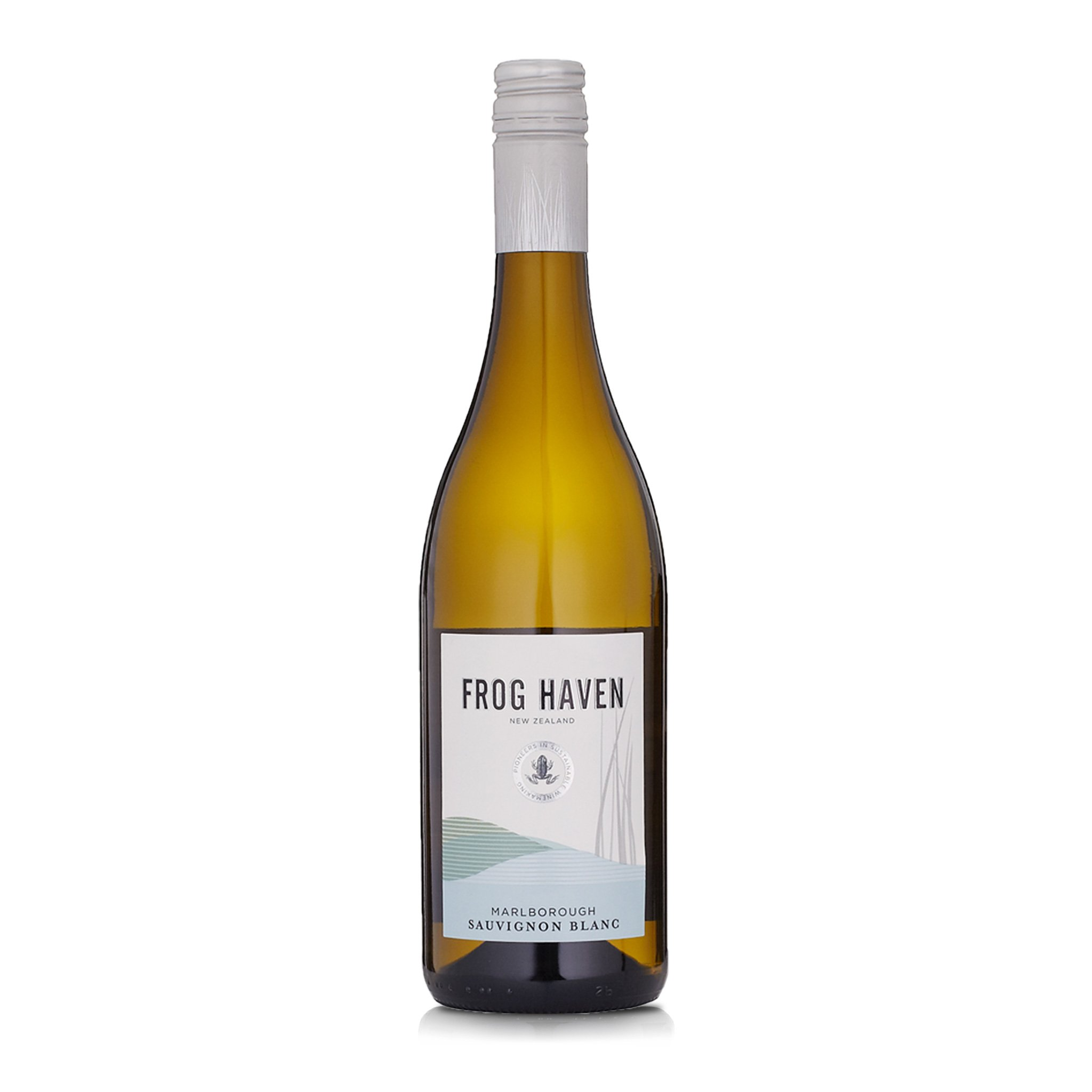 Frog Haven Sauvignon Blanc 2016 12 bottles