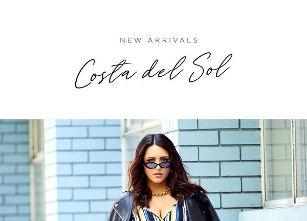 New Arrivals: Costa Del Sol
