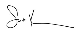 Scott Kirsner Signature