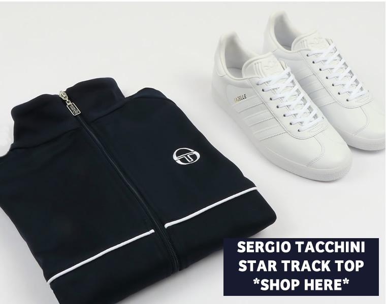 Sergio Tacchini Star