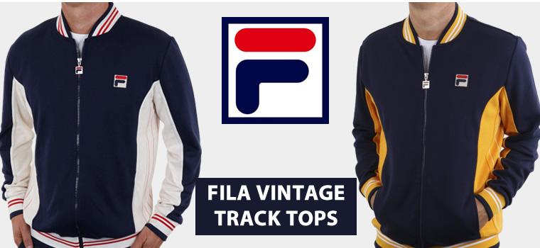 Fila Collection