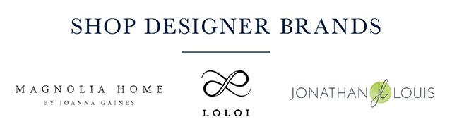 Shop Designer Brands!