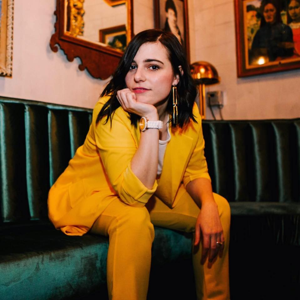 singer songwriter Shelby Olive