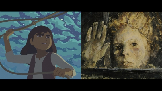 'Calamity, a Childhood of Martha Jane Cannary,' 'The Physics of