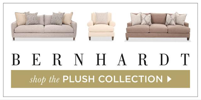 Shop the Bernhardt Plush Collection