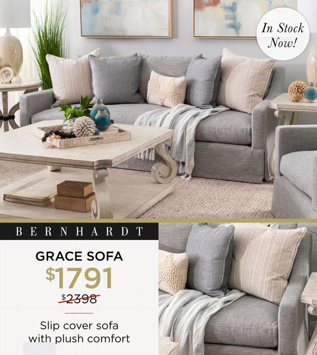 Grace Sofa - $1791