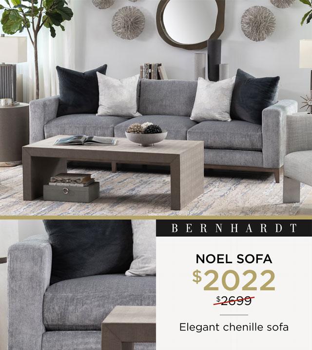 Noel Sofa - $2022