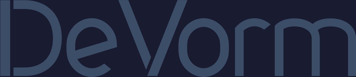 Logo blauw footer