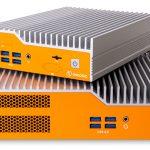 OnLogic Helix Series fanless industrial computers