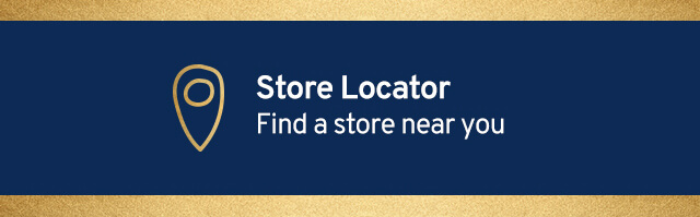 Store Locator: Find a store near you