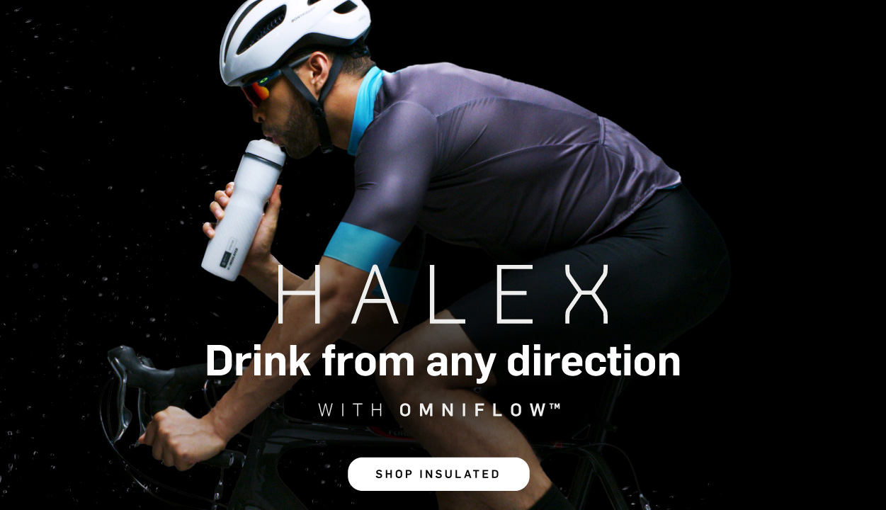 Halex - Drink From Any Direction