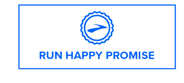 Run Happy Promise