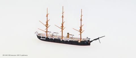 SN 0-06 Lancaster