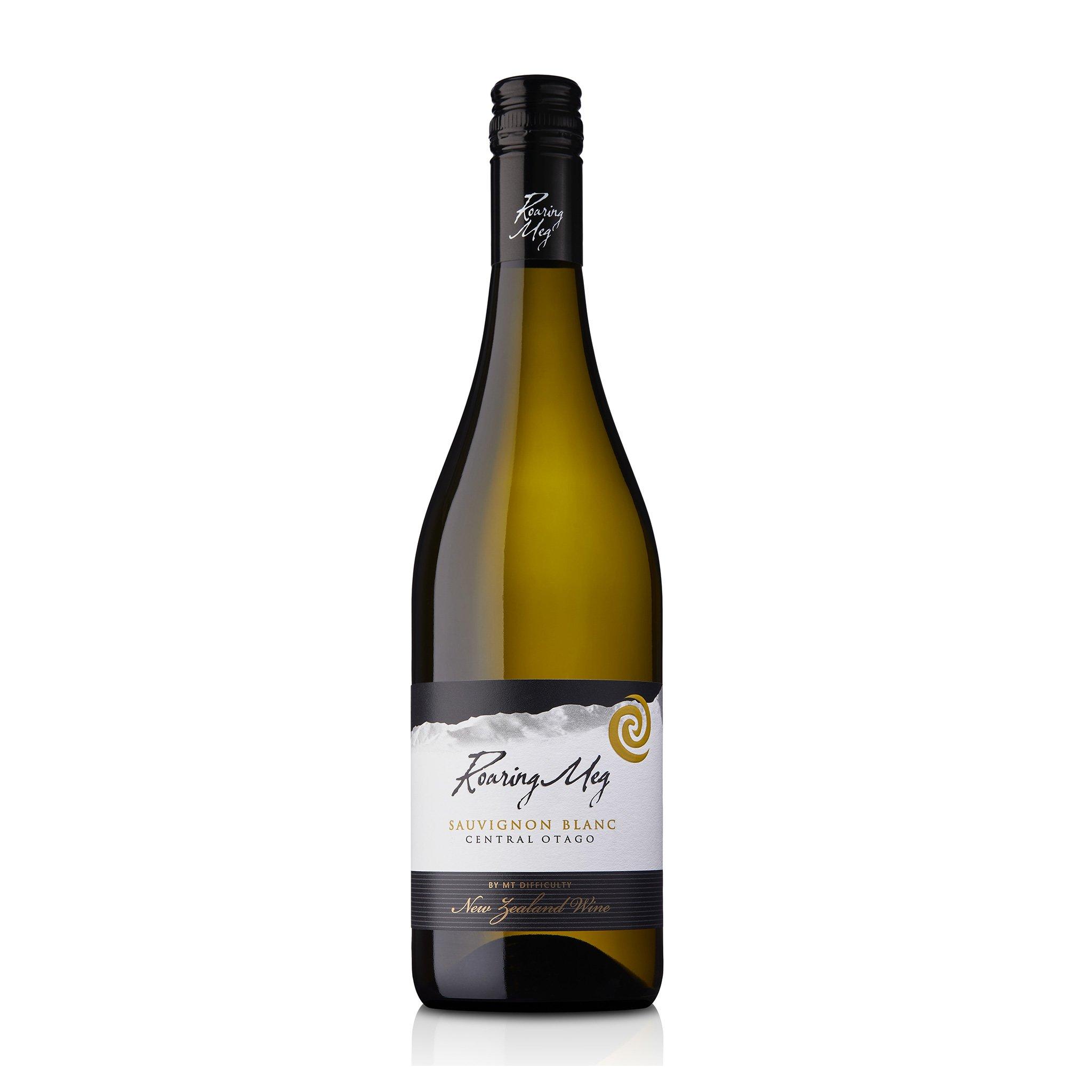 Roaring Meg Sauvignon Blanc 2019 6 Bottles