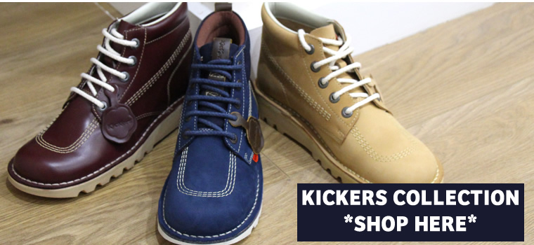 Kickers Collection
