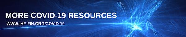 More COVID Resources