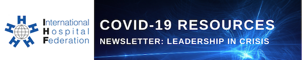 COVID 19 Resources Newsletter