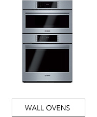 Shop wall ovens with convection