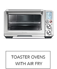 Shop toaster oven with air fry