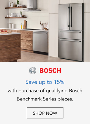 Save up to 15% on Bosch Benchmark