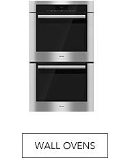 Shop Miele wall ovens