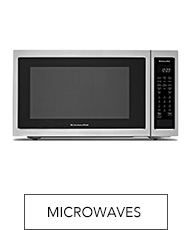 Shop microwaves with convection
