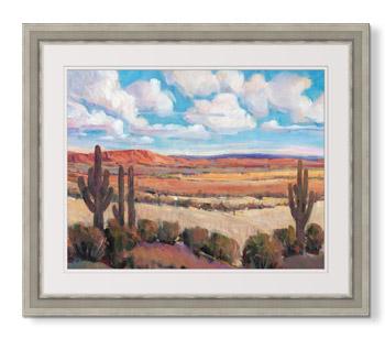 Desert Heat I