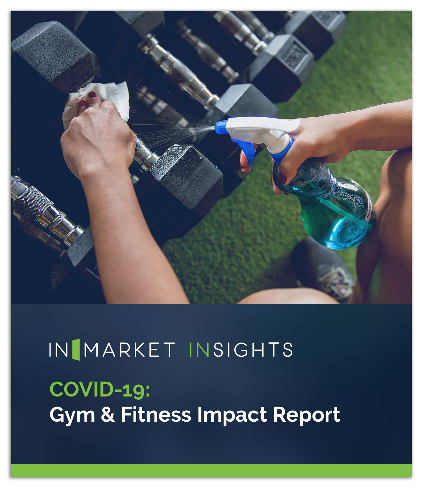 C-19 Gyms Impact Report Cover Photo Shadowed