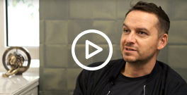 Two minutes with... Simon Peel, Global Media Director, adidas