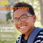 New Issue of Literacy Today Available