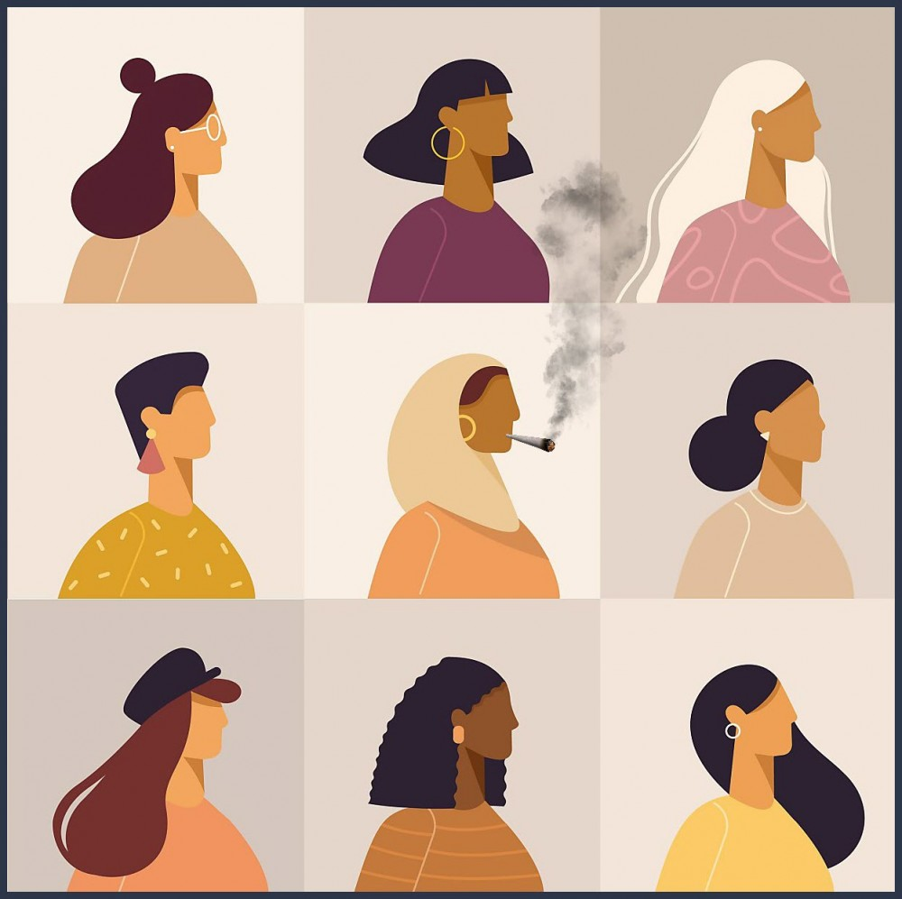cannabis moms of color