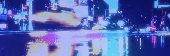 Jamie Miller - City That Never Sleeps (Lyric Video) Image