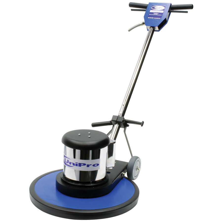 Unipro Floor Machine, 20 Inch, 1.5 HP