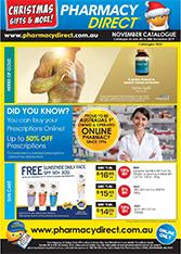 Catalogue 3: Pharmacy Direct