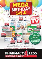 Catalogue 1: Pharmacy 4 Less
