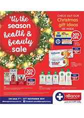 Catalogue 3: Alliance Pharmacy