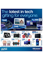 Catalogue 7: Officeworks