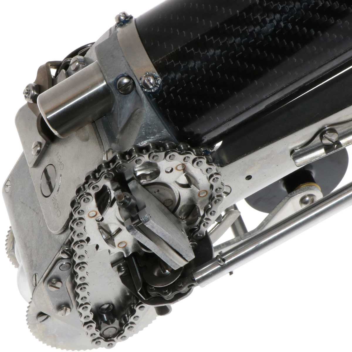 TapeTech Carbon Fiber Automatic Taper 07TT-C