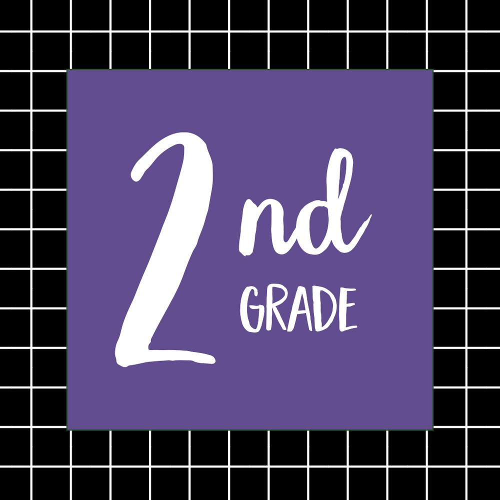 What Should My 2nd Grader be Learning?