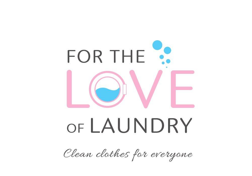 For the Love of Laundry