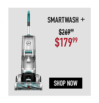 Smartwash+ Carpet Cleaner