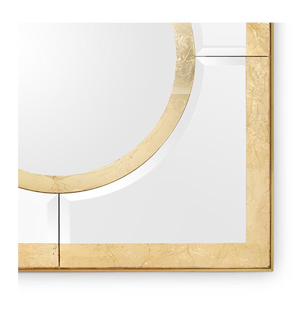 Grayson Mirror