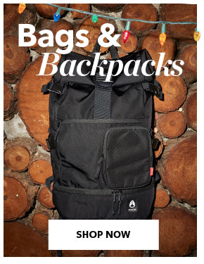 Shop Nixon Bags and Backpacks