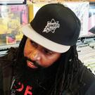 Amoeba Snapback Hat