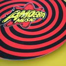 Amoeba Slipmat (Swirly)