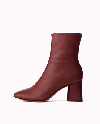 The Fei in Russet