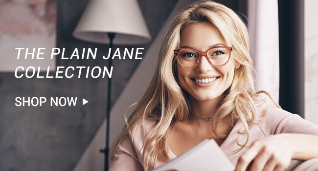 the plain jane collectionSelect now